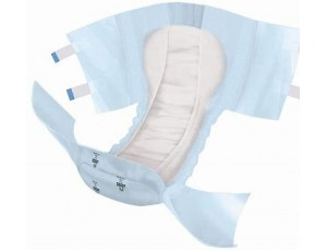 Molicare Slip Maxi with Plastic Backing Small
