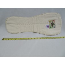 Reusable Cotton Insert Adults Small